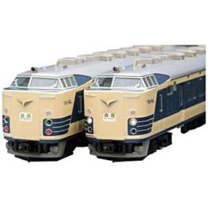 鉄道模型・Nゲージ