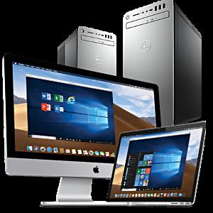 パソコン(PC/Mac)