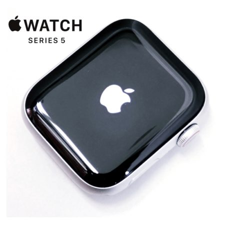 Apple Watch Series 5 cellularモデル