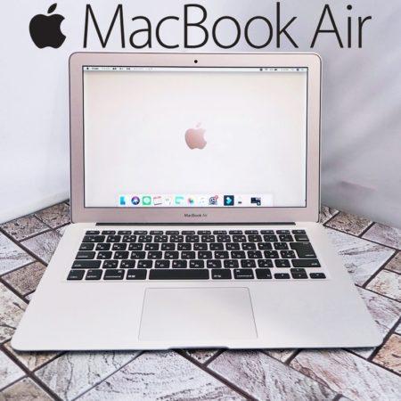 アップル Mac Book Air