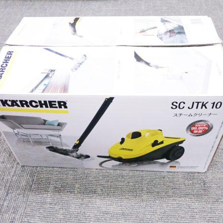 ケルヒャー スチームクリーナー SCJTK10 1.512-190.0 KARCHER