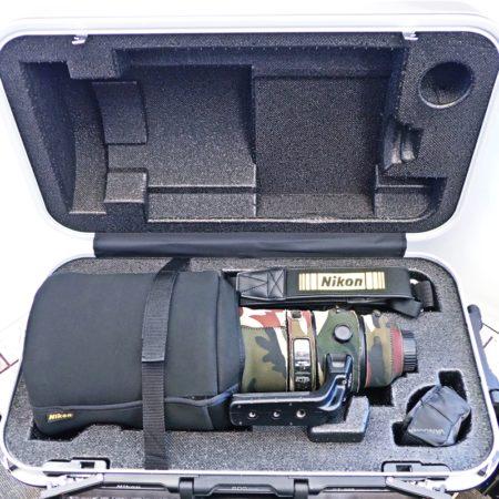 ニコン AF-S NIKKOR 600mm f/4E FL ED VR 超望遠レンズ