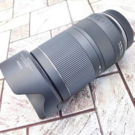 キャノン RF24-240mm F4-6.3 IS USM