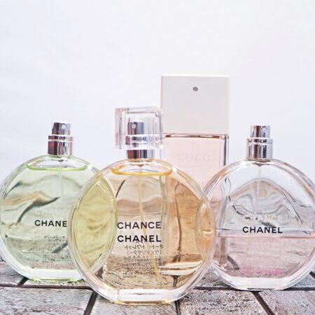シャネル チャンス ココマドモアゼル 香水 オードトワレ CHANEL