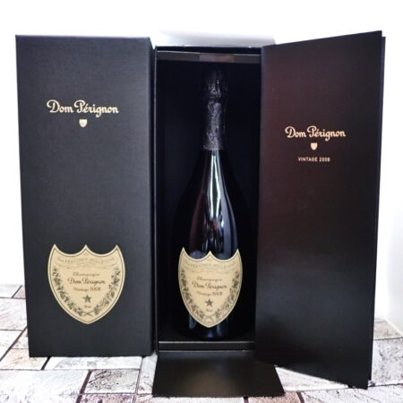 ドンペリニヨン 2008年 ヴィンテージ 750ml 12.5% シャンパン